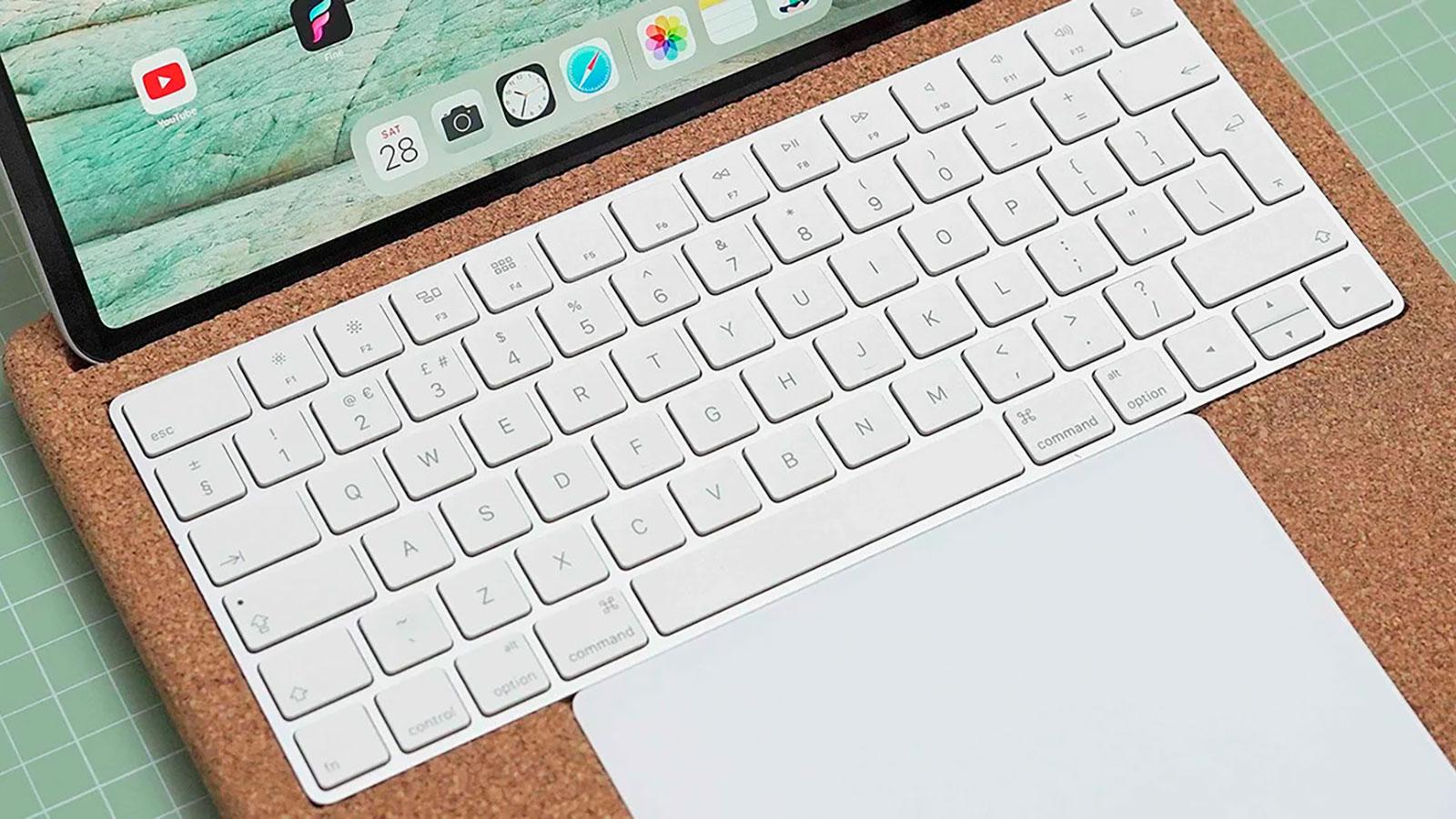 MAJEE transforma seu iPad em uma estação de trabalho sustentável